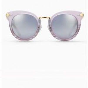 Stella & Dot Blush Wesley Sunglasses
